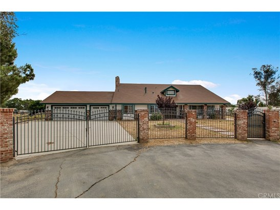 Single Family Residence, Custom Built - Nuevo/Lakeview, CA (photo 2)