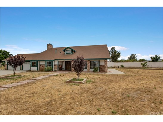 Single Family Residence, Custom Built - Nuevo/Lakeview, CA (photo 3)