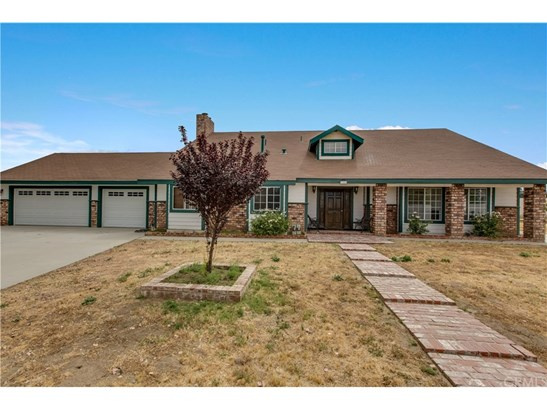 Single Family Residence, Custom Built - Nuevo/Lakeview, CA (photo 4)