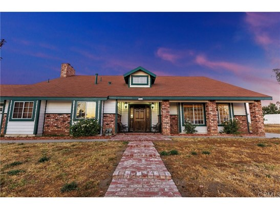 Single Family Residence, Custom Built - Nuevo/Lakeview, CA (photo 5)