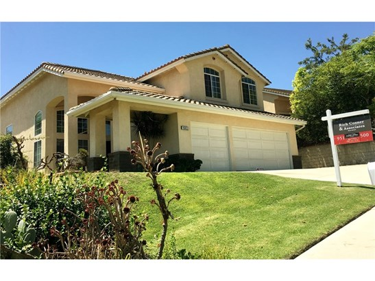 Single Family Residence, Modern - Chino Hills, CA (photo 1)