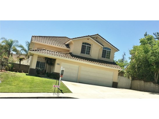 Single Family Residence, Modern - Chino Hills, CA (photo 2)