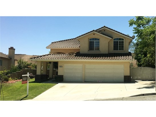Single Family Residence, Modern - Chino Hills, CA (photo 3)