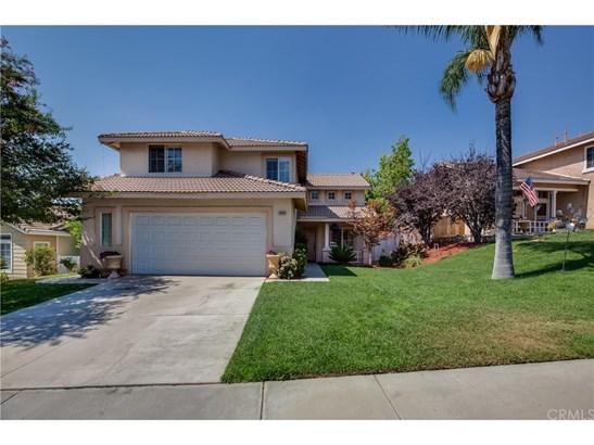 Single Family Residence, Contemporary - Yucaipa, CA (photo 1)