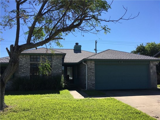 Cross Property - Portland, TX