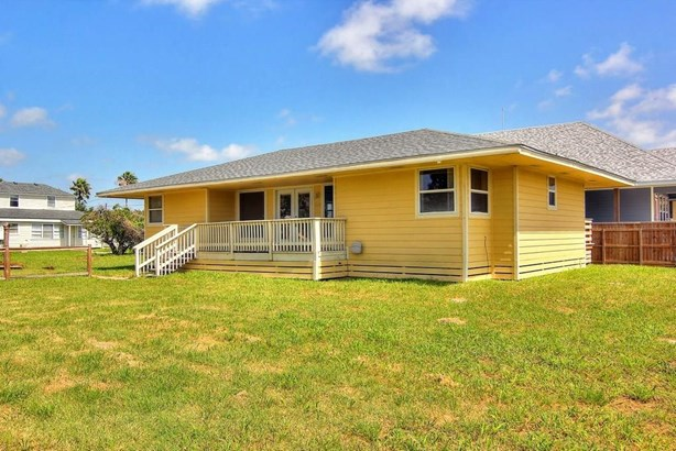 Ranch, Detached - Rockport, TX (photo 1)