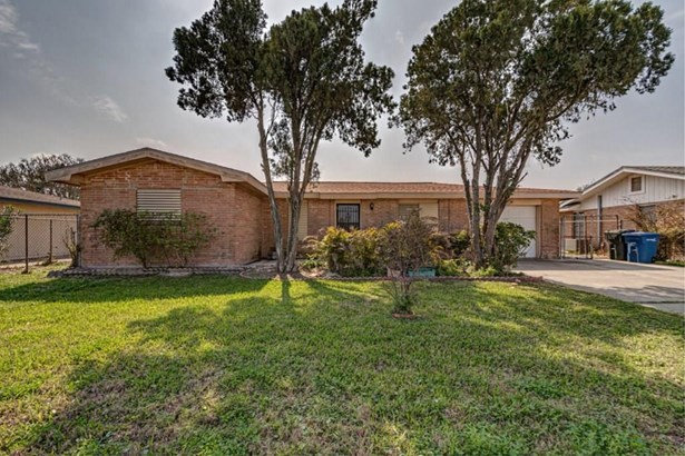 Ranch, Detached - Corpus Christi, TX (photo 1)