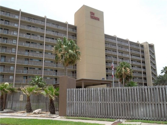 Condo, Contemporary,High Rise Condo - Corpus Christi, TX (photo 1)