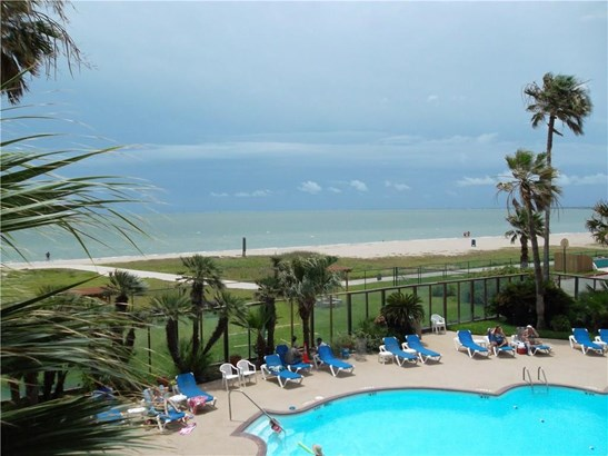 Condo, Contemporary,High Rise Condo - Corpus Christi, TX (photo 3)
