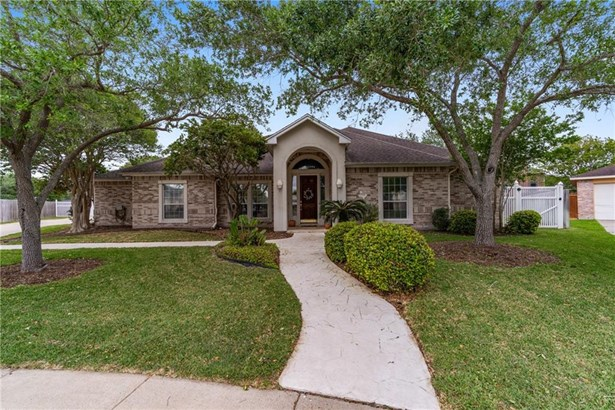 Traditional, Detached - Corpus Christi, TX