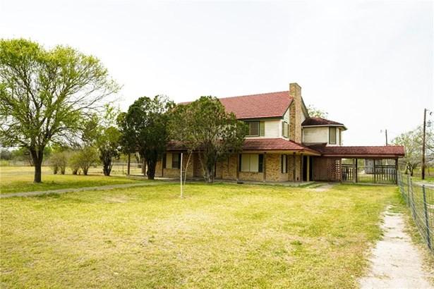 Detached - Orange Grove, TX