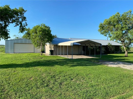 Ranch, Detached - Sinton, TX