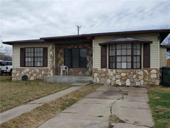 Ranch, Detached - Corpus Christi, TX