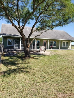Ranch, Cross Property - Sandia, TX