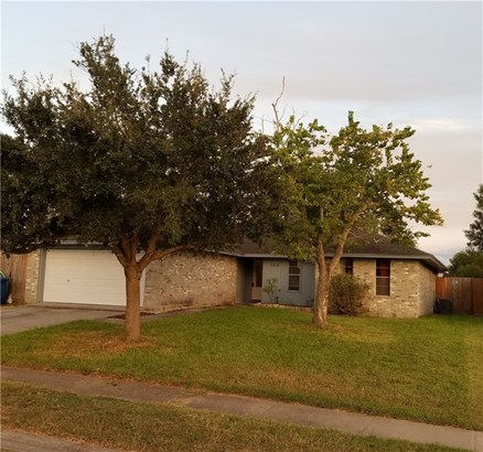 Traditional, Detached - Corpus Christi, TX (photo 2)