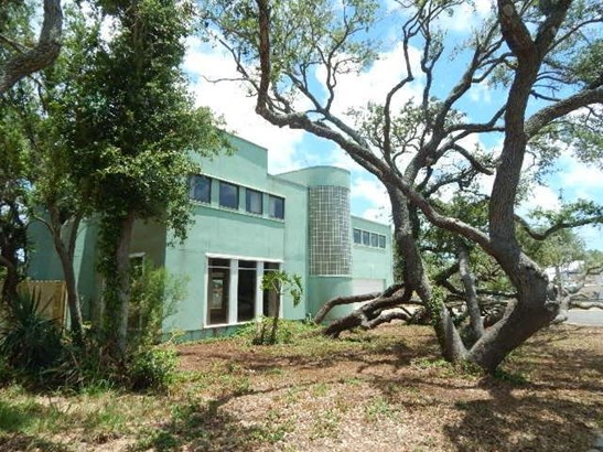 Contemporary, Detached - Rockport, TX (photo 3)
