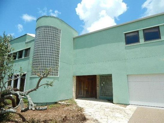 Contemporary, Detached - Rockport, TX (photo 4)