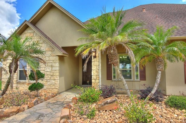 Mediterranean, Detached - Sandia, TX (photo 2)