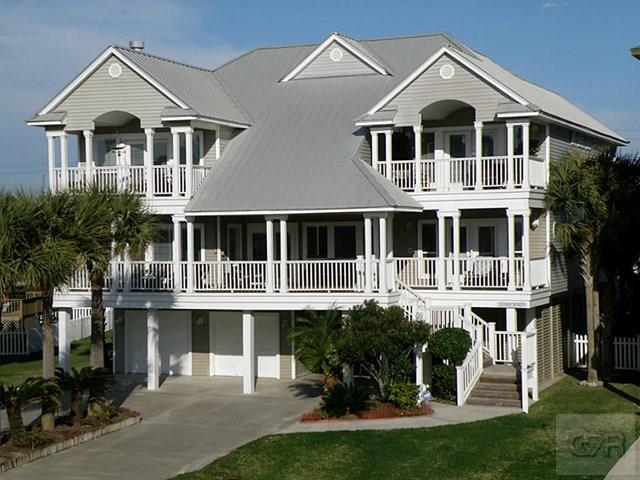 4115 Silver Reef, Galveston, TX - USA (photo 1)
