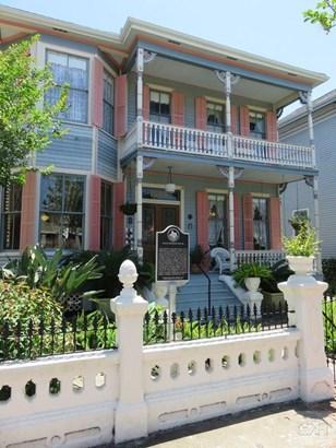 1509 Postoffice Street, Galveston, TX - USA (photo 2)