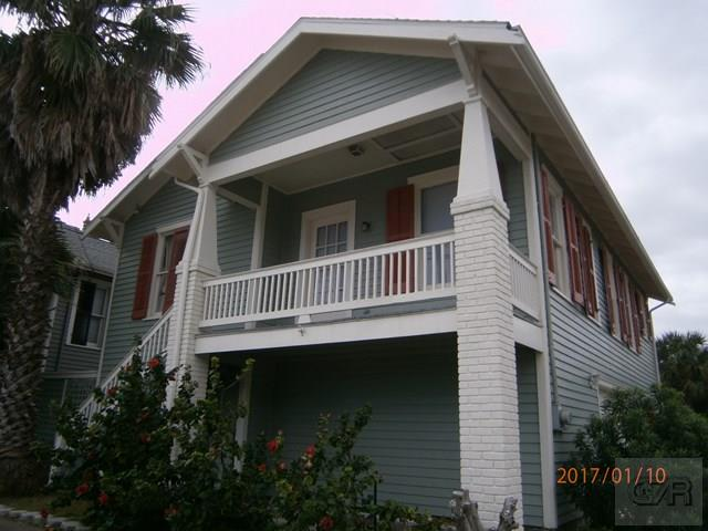 903 14th Street, Galveston, TX - USA (photo 1)