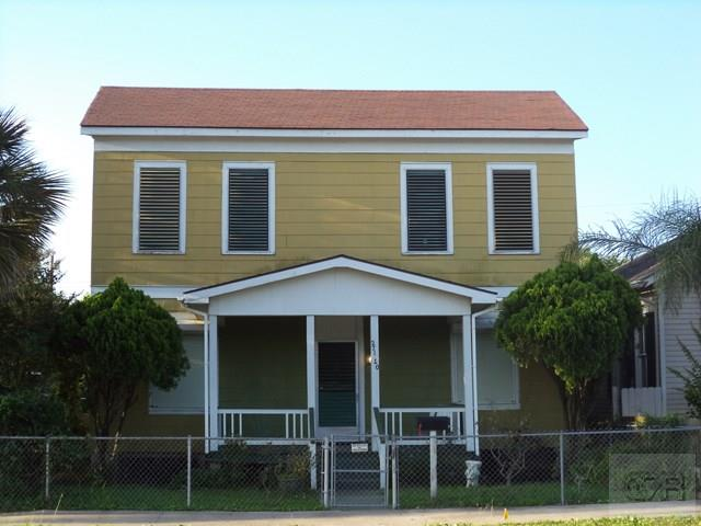 2717 Ave O, Galveston, TX - USA (photo 1)