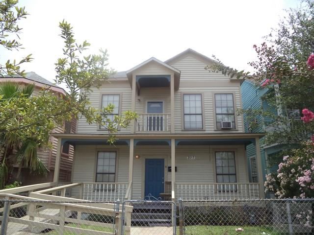 3517 Winnie Street, Galveston, TX - USA (photo 1)