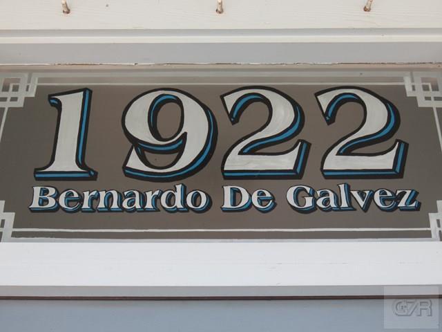 1922 Bernardo De Galvez, Galveston, TX - USA (photo 3)
