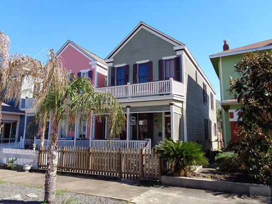1619 Church, Galveston, TX - USA (photo 1)