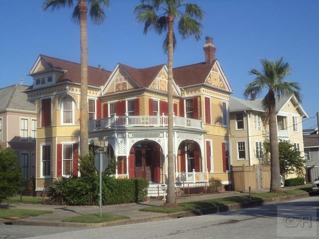 1702 Ball Street, Galveston, TX - USA (photo 1)
