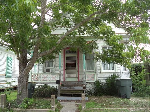3910 Ave O 1/2, Galveston, TX - USA (photo 1)