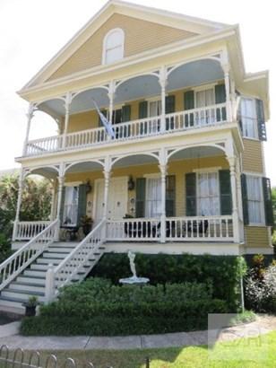 1815 Sealy Street, Galveston, TX - USA (photo 1)
