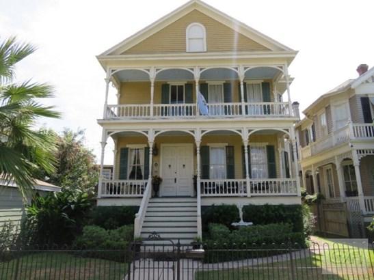 1815 Sealy Street, Galveston, TX - USA (photo 4)