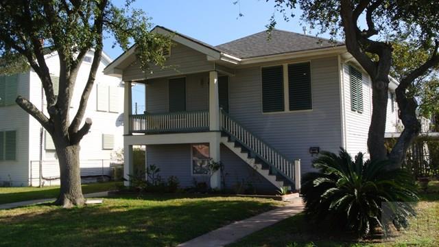 5205 N 1/2, Galveston, TX - USA (photo 1)