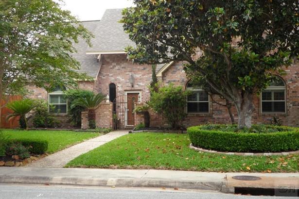 23 Lebrun Court, Galveston, TX - USA (photo 1)