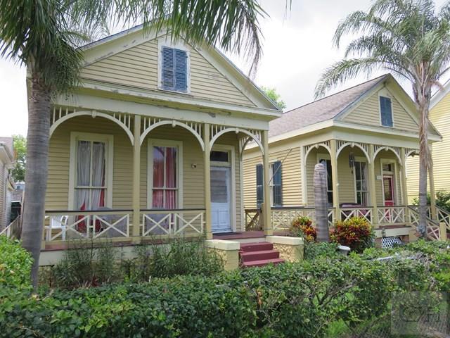 2006 Ave M 1/2, Galveston, TX - USA (photo 2)