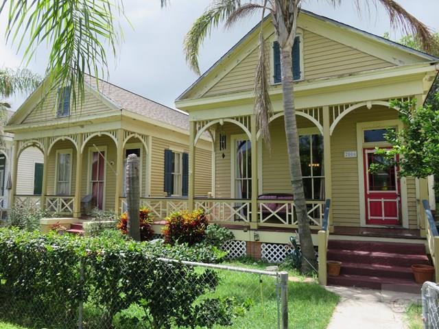 2006 Ave M 1/2, Galveston, TX - USA (photo 3)