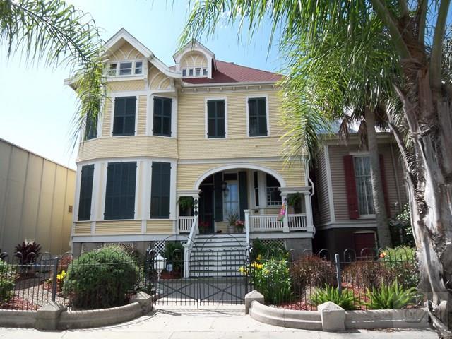 1805 Broadway Street, Galveston, TX - USA (photo 1)