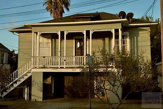 809 13th Street, Galveston, TX - USA (photo 1)