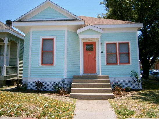 4027 Ave O, Galveston, TX - USA (photo 1)
