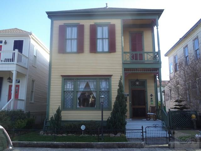 1323 Ball Street, Galveston, TX - USA (photo 1)