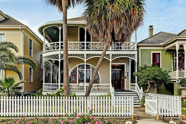 1417 24th Street, Galveston, TX - USA (photo 1)