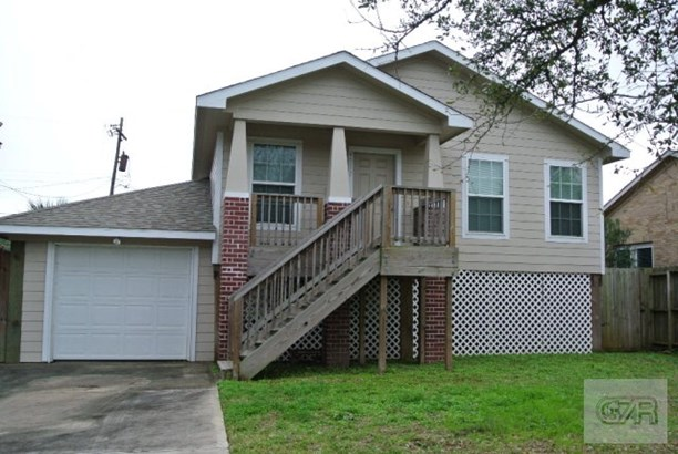 4517 N  (ursuline), Galveston, TX - USA (photo 1)