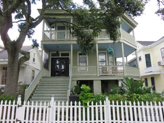 3524 Ave O, Galveston, TX - USA (photo 1)