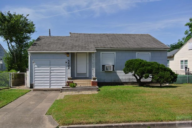 5402 Menard Avenue, Galveston, TX - USA (photo 1)