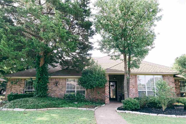 12002 Riverview Dr, Woodway, TX - USA (photo 1)