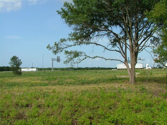 Commercial Land - Lacy Lakeview, TX