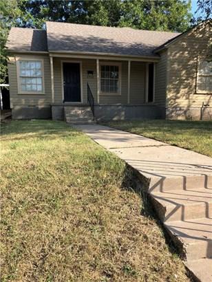 Single Family/Detached - Waco, TX