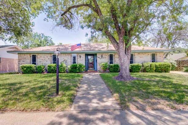 5912 Stratford Dr, Waco, TX - USA (photo 1)