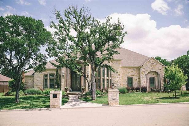 10020 Hidden Bluff, Mcgregor, TX - USA (photo 1)